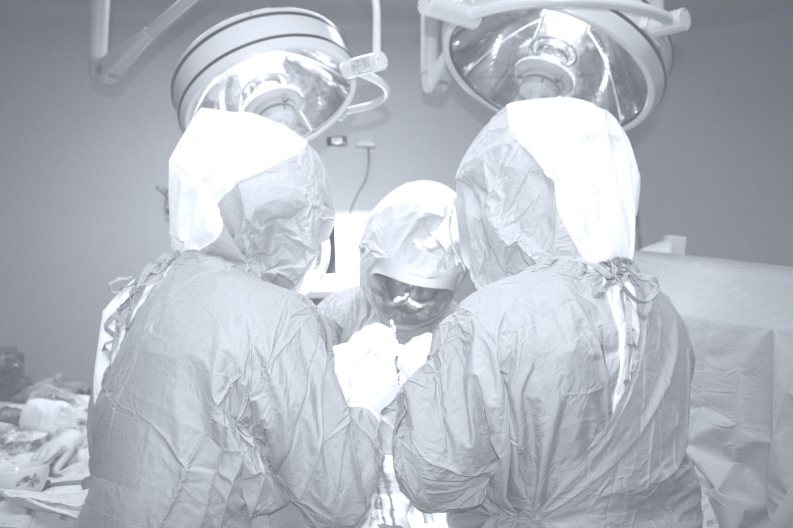 Cirugía de cadera y rodilla | reemplazos articulares